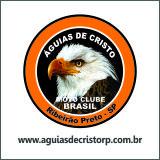 Moto Clube Águias de Cristo - Ribeirão Preto - SP
