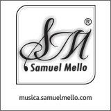 Samuel Mello - Ministério de Música - Brodowski - SP